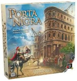 Gigamic Porta Nigra (FR)