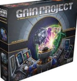Z-Man Games Projet Gaia: Un Jeu de Terra Mystica (FR)