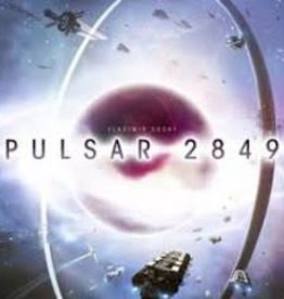 Czech Games Edition Pulsar 2849 (EN)