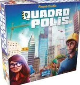 Days of Wonders Quadropolis (FR)