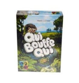 Brain Games Qui Bouffe Qui (ML)