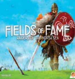 Renegade Game Studio Raiders of the North Sea: Fields of Fame (EN)