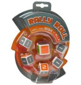 Blue Orange Rally Roll (ML)