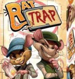 Tiki Editions Rat Trap (FR)