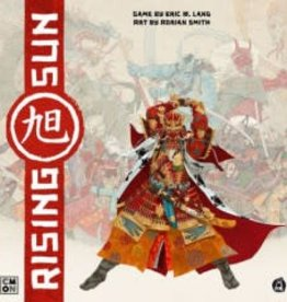 Cool Mini Or Not Rising Sun (EN)