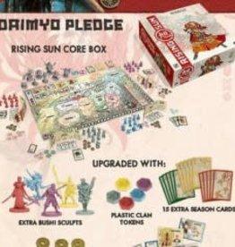 Rising Sun - Base + Daimyo Pledge (EN)