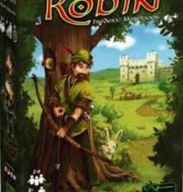 Flatlined Games Robin (ML)