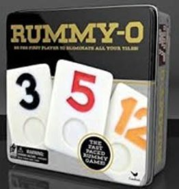 Spin Master Rummy-o deluxe (ML)