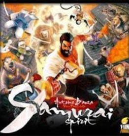Funforge Samurai Spirit (FR)