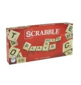 Hasbro Games Scrabble (FR)