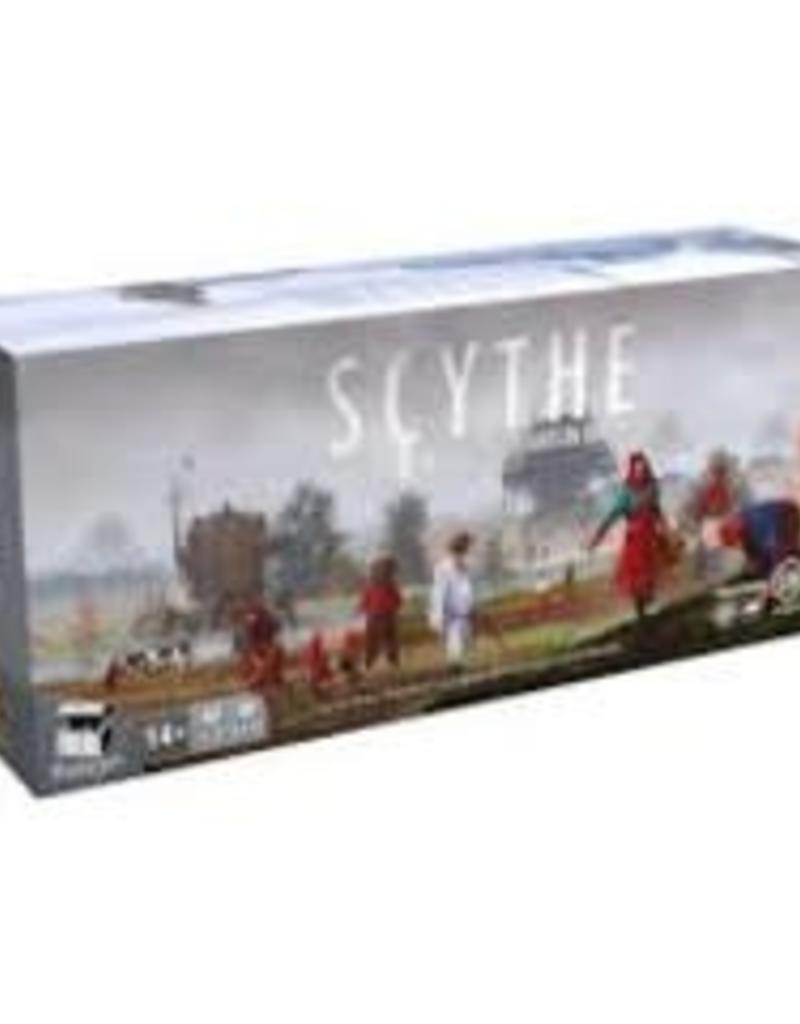 Matagot Scythe: Ext. Conquérants du Lointain (FR)