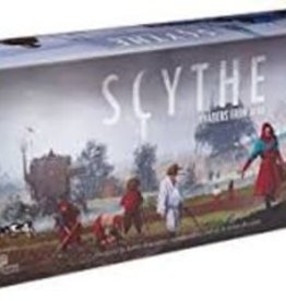 Greater Than Games Scythe: Ext. Invaders From Afar (EN)