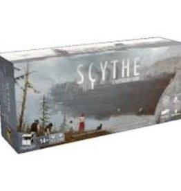 Matagot Scythe ext. stratèges des cieux