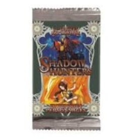 Matagot Shadow Hunters Extensions Personnages (FR)