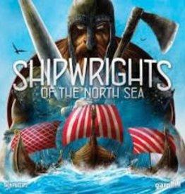 Renegade Game Studio Shipwrights of the North Sea (EN)
