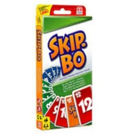 Mattel Games Skip-bo (ml)