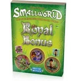 Days of Wonders Smallworld Ext: Royal Bonus (FR)