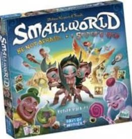 Days of Wonders Smallworld: Ext. Power Pack 1 (FR)
