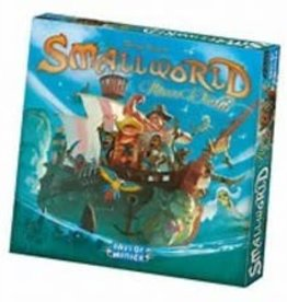 Days of Wonders Smallworld Exp: River World - (ml)