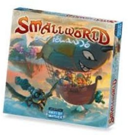 Days of Wonders Smallworld: Ext. Sky Island (FR)