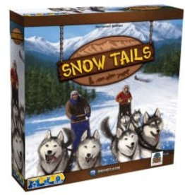Renegade Game Studio Snow Tails (EN)