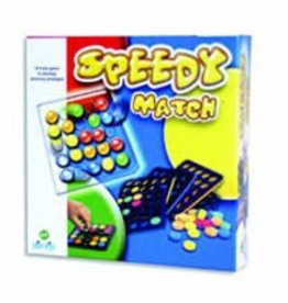 MJ Games Speedy Match (ML)