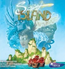 Greater Than Games Spirit Island Game (EN)