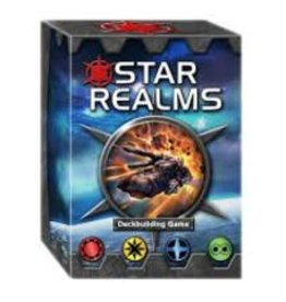 White Wizard Games Star Realms Base Set (EN)