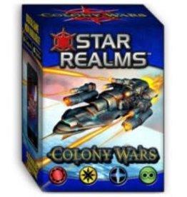 Iello Star Realms: Colony Wars (FR)