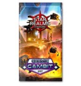 White Wizard Games Star Realms: Ext. Cosmic Gambit Set (EN)