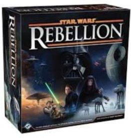 Fantasy Flight Star Wars - Rebellion (FR)