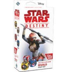 Fantasy Flight Star Wars Destiny - Rival *Draft set (EN)