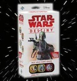 Fantasy Flight Star wars Destiny: Starter Boba Fett (EN)