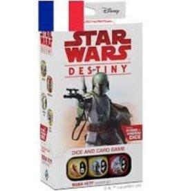Fantasy Flight Star wars Destiny: Starter Boba Fett (FR)