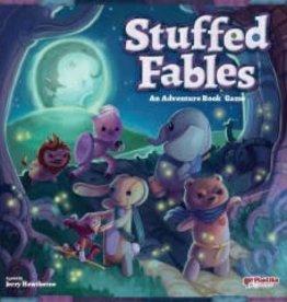 Plaid Hat Games Stuffed Fables (EN)