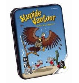 Kikigagne Stupide Vautour (ml)