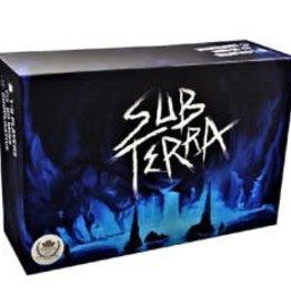Inside the Box Board Games Sub Terra - Collectors Edition (EN)