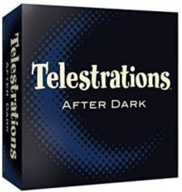 USAopoly Telestrations After Dark (en)
