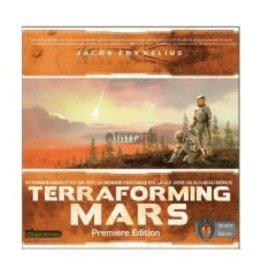 Intrafin Games Terraforming Mars (FR)