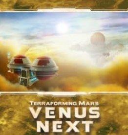 Stronghold Games Terraforming Mars: Ext. Venus Next (EN)