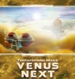 Intrafin Games Terraforming Mars: Ext. Venus Next (FR)