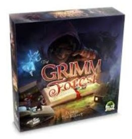 Druid City The Grimm Forest