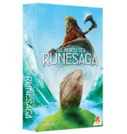Renegade Game Studio The North Sea Runesaga (EN)