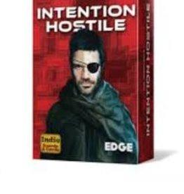 Edge The Resistance Ext: Intention Hostile