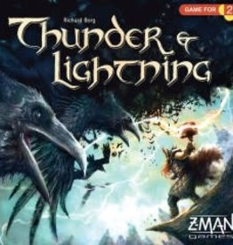 Z-Man Games Thunder & Lightning (FR)