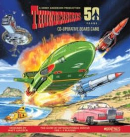 Asyncron Thunderbirds (FR)