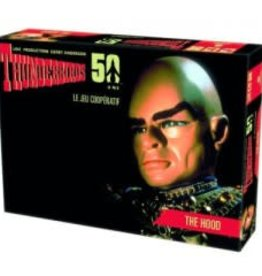 Asyncron Thunderbirds: Ext. The Hood (FR)