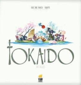 Funforge Tokaido (FR)