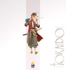 Passport Games Tokaido Deluxe Edition (EN)