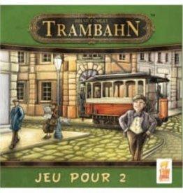 Funforge Trambahn (FR)